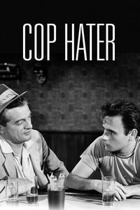Cop Hater as Detective Mike Maguire