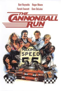 The Cannonball Run as Doctor