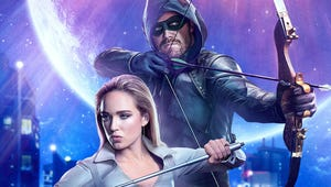 Stephen Amell Shares New Crisis on Infinite Earths Teaser: 'Everything Has to Have an Ending'