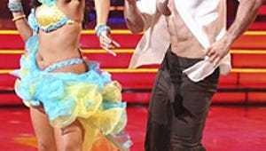 Dancing With the Stars: A Pair of Unlikely Frontrunners