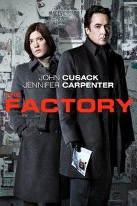 The Factory as Abby Fletcher