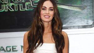 New Girl: Schmidt Can't Handle Megan Fox's Character's Lesbian Past
