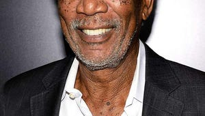 CBS Orders Drama Pilot From Morgan Freeman, Comedy From I Love You, Man Producer