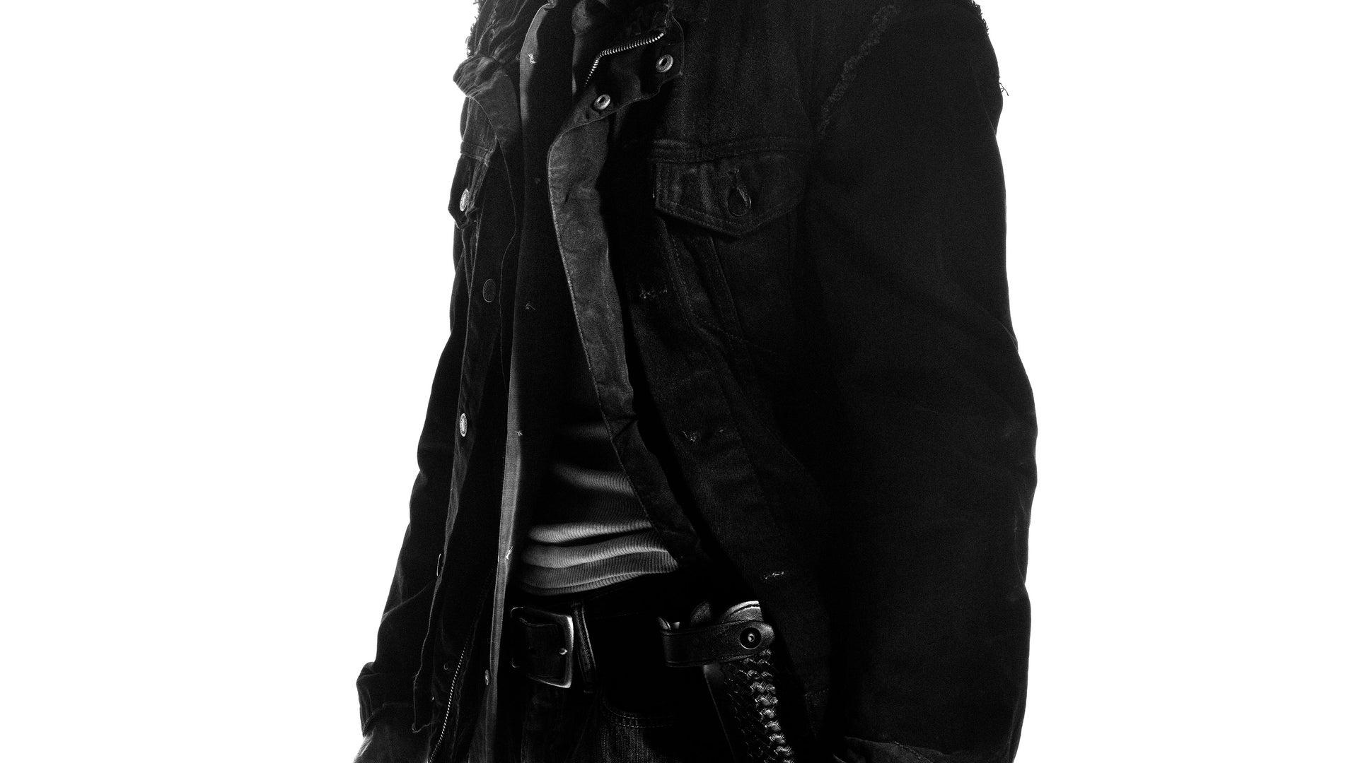 Austin Amelio as Dwight - The Walking Dead, Season 7