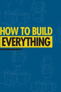 How to Build... Everything as Self - TOPGUN Graduate