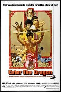 Enter the Dragon as Messenger