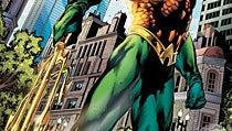 How Aquaman Got His Groove Back