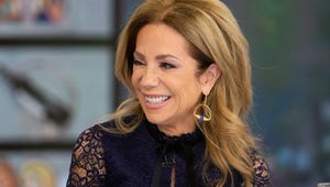 Kathie Lee Gifford Leaving Today After 11 Years