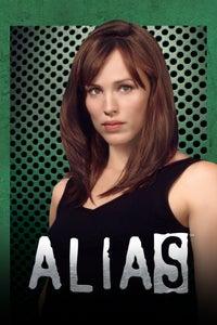 Alias as Thomas Grace