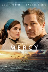 The Mercy as Donald Crowhurst