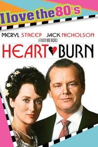 Heartburn as Harry