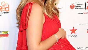 It's a Girl for The Chew's Daphne Oz