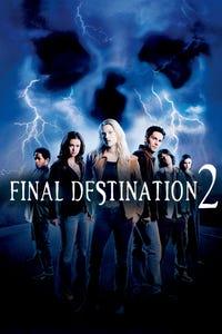 Final Destination 2 as Mr. Bludworth