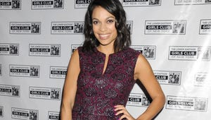 Yes! Rosario Dawson Is Returning to Netflix's Marvel Universe in Luke Cage