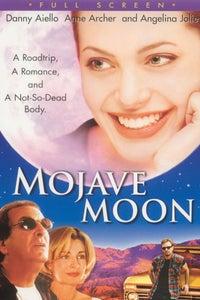 Mojave Moon as Tire Repairman
