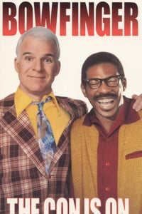 Bowfinger as Jerry Renfro