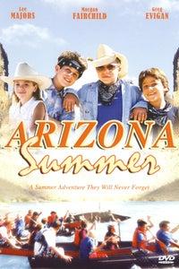 Arizona Summer as Mr. Travers