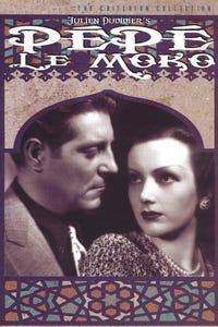 Pepe le Moko as L'Arbi