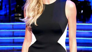 """DWTS' Erin Andrews: Reports of On-Set Tension """"Had Me Worried"""""""