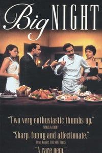 Big Night as Bob