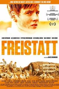 Freistatt as Wolfgang Rosenkötter
