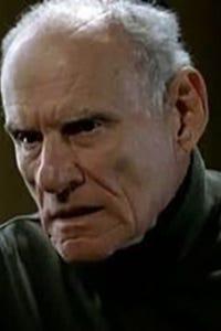 Michael Fairman as Harold
