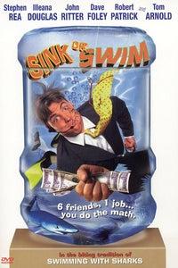 Sink or Swim as Goatee