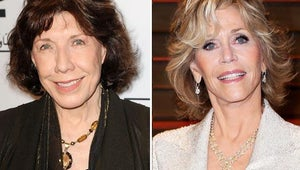 Lily Tomlin and Jane Fonda to Star in Netflix Comedy Grace and Frankie