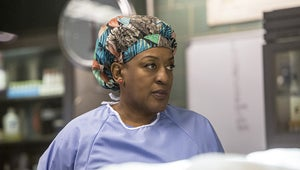NCIS: New Orleans: Wade Comes Face to Face with Her Past
