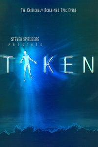 Steven Spielberg Presents 'Taken'