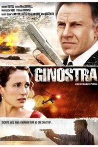 Ginostra as Matt Benson