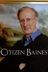 Citizen Baines as Nicholas Tassler