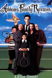 Addams Family Reunion as Grandpa