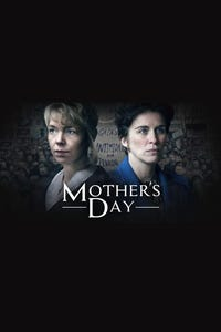 Mother's Day as Colin Parry