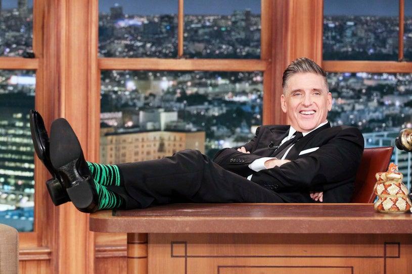 The Late Late Show with Craig Ferguson - Craig Ferguson