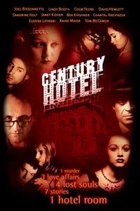 Century Hotel as George