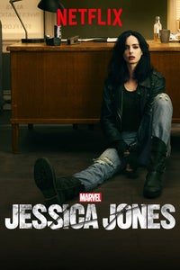 Marvel's Jessica Jones as Hope