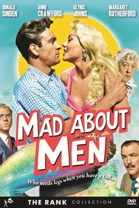 Mad About Men as Sports Organizer