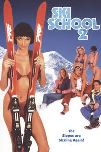 Ski School 2 as Pastor