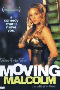 Moving Malcolm as Liz Woodward