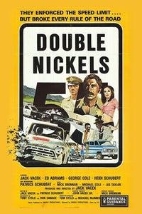 Double Nickels as George