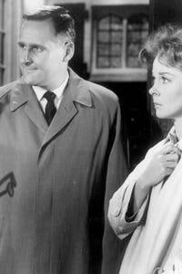 Susan Hayward as Dorothy 'Dottie' Peale