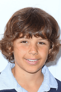 Ty Panitz as Parker Booth