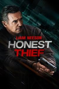 Honest Thief as Agent Nivens