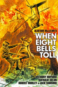When Eight Bells Toll as Sir Anthony Skouras