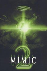 Mimic 2 as Lou