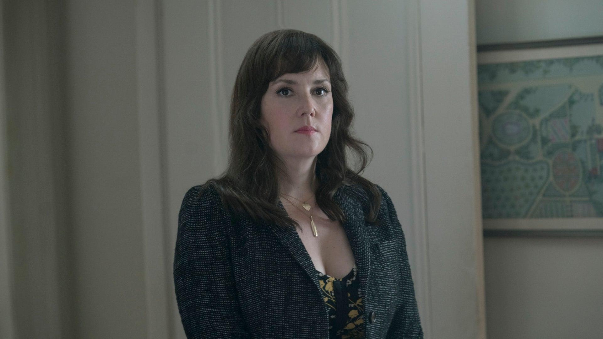 Melanie Lynskey, Castle Rock