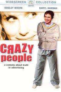 Crazy People as Bruce Concannon