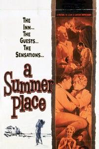A Summer Place as Mrs. Carter