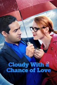 Cloudy With a Chance of Love as Quentin